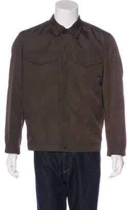 Hermes Lightweight Utility Jacket