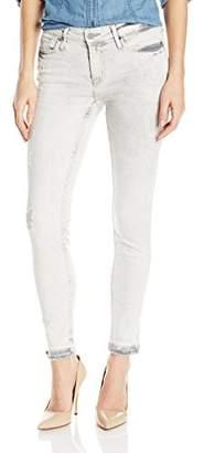 Calvin Klein Jeans Women's Ankle Skinny Denim