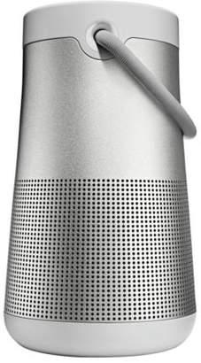 Bose ; NEW ; SoundLink Revolve+ Bluetooth Speaker - Silver