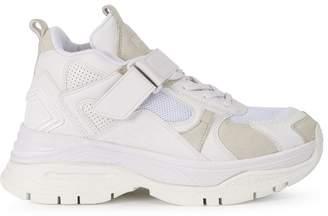 Juun.J hi-top sneakers