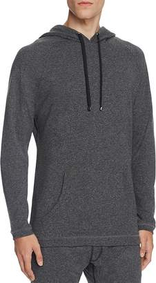Naked French Terry Hoodie $90 thestylecure.com