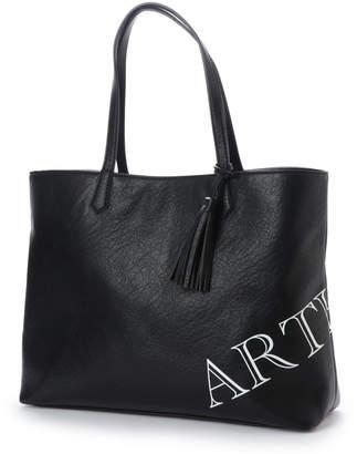 Artherapie (アルセラピィ) - アルセラピィ artherapie ロゴマニア トートバッグ