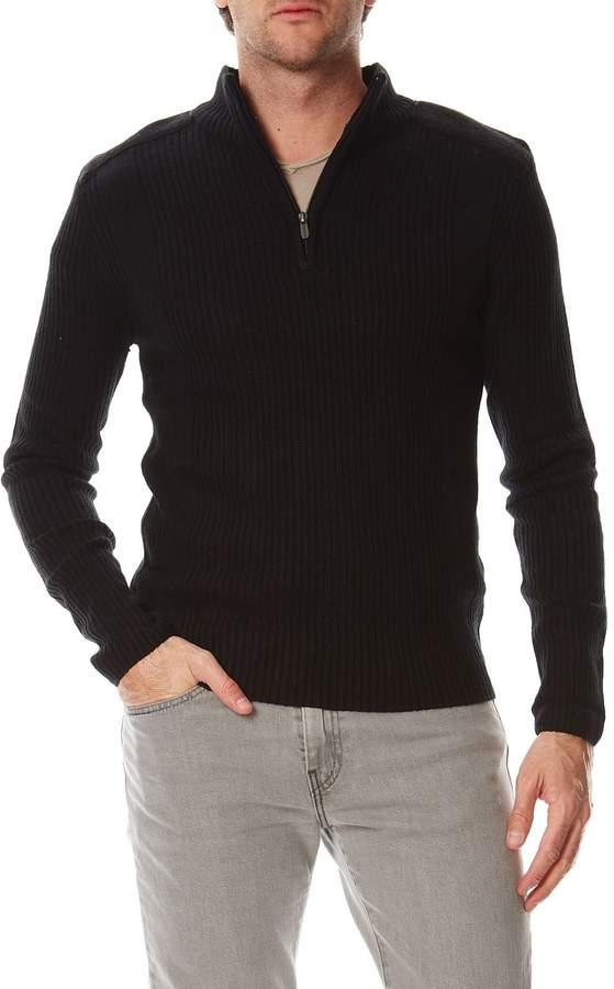 SodaDry Pullover - schwarz
