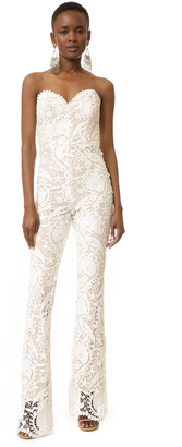 Stone Cold Fox Asher Jumpsuit $550 thestylecure.com