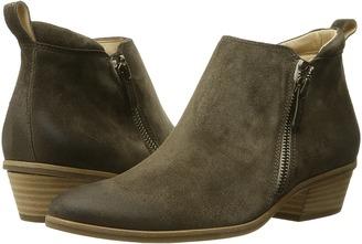 Paul Green - Jillian Bootie Women's Boots $369 thestylecure.com