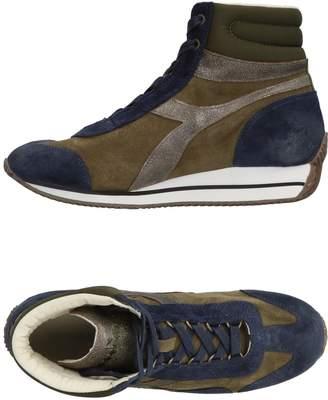 Diadora HERITAGE High-tops & sneakers - Item 11359578PP