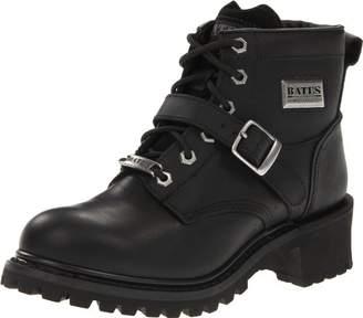 Bates Women's Albion Logger Boot