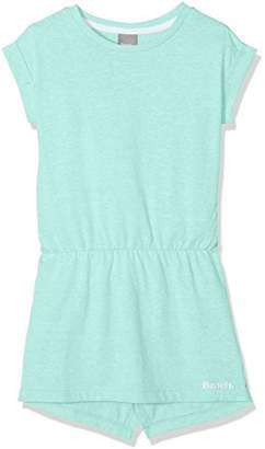 Bench Girl's Easy Tee Dress,(Manufacturer Size: 15-16)