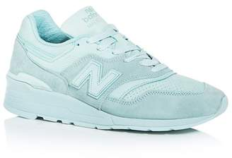 New Balance Men's Made in the USA 997 Low-Top Sneakers