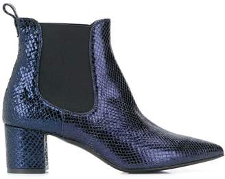 Albano side panel boots