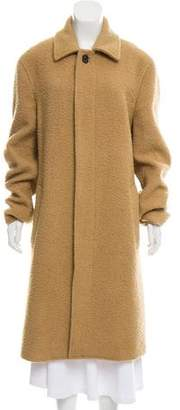 3.1 Phillip Lim Wool Long Coat