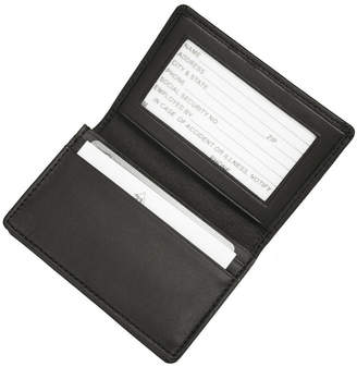 Royce New York Credit Card Id Wallet
