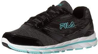 Fila Women's Memory Tempera-W Running Shoe