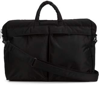 Porter-Yoshida & Co 'Tanker' briefcase