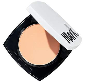 Avon mark. Glow On Pressed Powder - Light Medium
