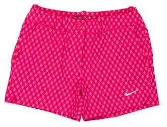 Nike Mid-Rise Golf Shorts