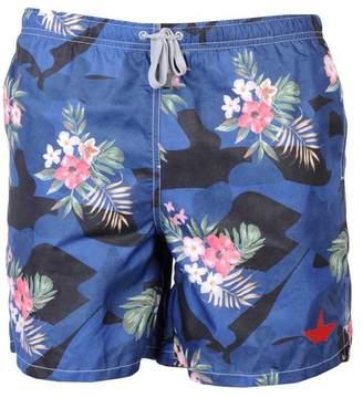 Macchia J Swimming trunks