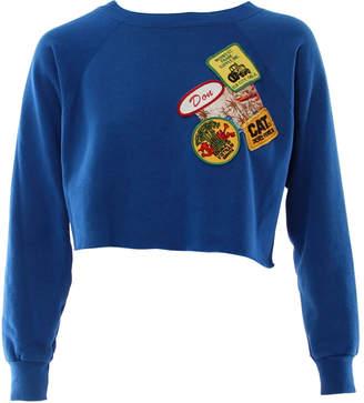 Riley Vintage Surfer's Sweatshirt