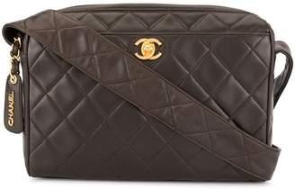 Chanel Pre-Owned quilted shoulder bag