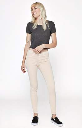 PacSun Monkey Pink Dreamy Jeggings
