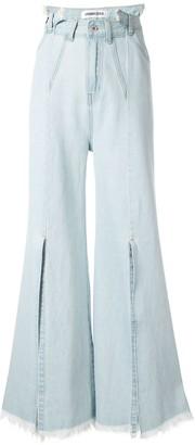 Ground Zero flared jeans
