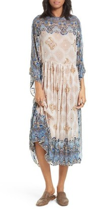 Women's Free People One Day Midi Dress $500 thestylecure.com