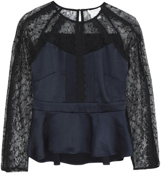 Foxiedox Blouses