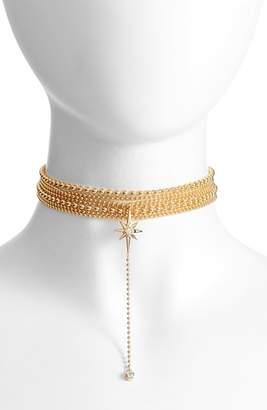 Jules Smith Designs Elysian Choker Necklace