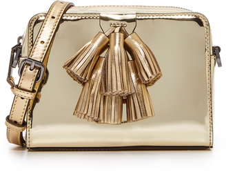 Rebecca Minkoff Mini Sofia Cross Body Bag $225 thestylecure.com