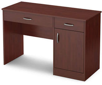 SOUTH SHORE Axess Small Desk with Drawers