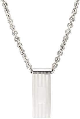 Martine Ali Men's Money Clip Necklace