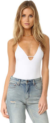 Free People Move Along Bodysuit $30 thestylecure.com
