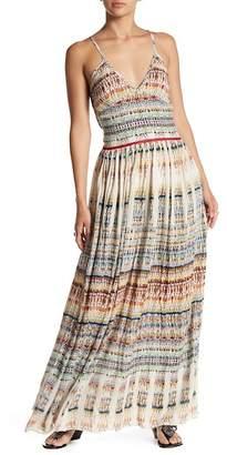 Raga Santa Cruz Strappy Maxi Dress