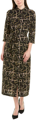 Donna Morgan Shirtdress