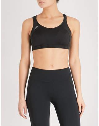 Shock Absorber Active Multi stretch-jersey sports bra