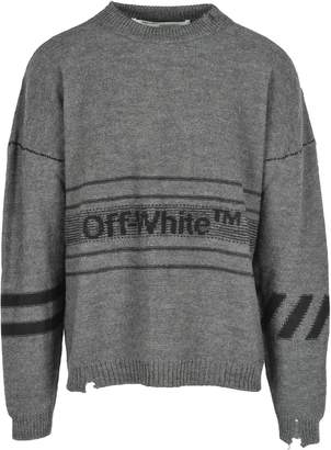 Off-White Off White Ow Sweater