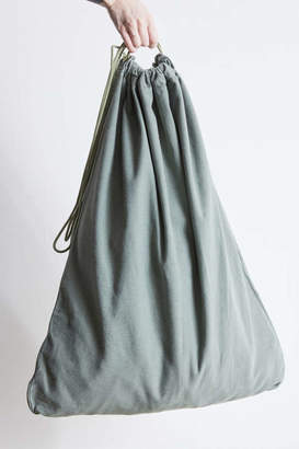 Urban Renewal Vintage Military Laundry Bag