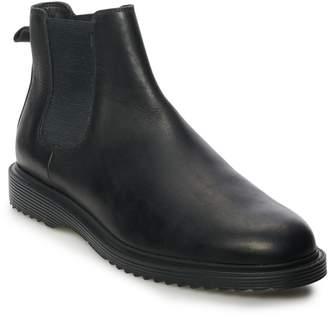 Brown Bilt Spike Men's Chelsea Boots