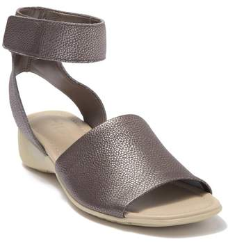The Flexx Be Glad Leather Ankle Strap Sandal