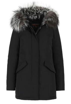 Woolrich Luxury Arctic Parka