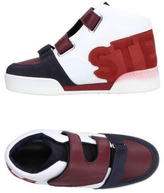Stella McCartney High-tops & sneakers