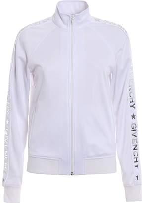 Givenchy Logo Jacket
