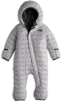 The North Face® Unisex ThermoBallTM Bunting - Baby $120 thestylecure.com