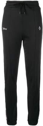 Marcelo Burlon County of Milan x Disney slim fit track pants