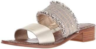 Sam Edelman Women's Jeni Heeled Sandal