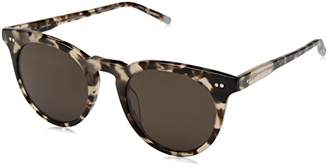 Calvin Klein Women's Ck4322s Round Sunglasses