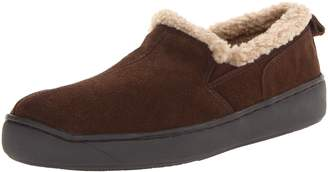 L.B. Evans Men's Hideaways Roderic Slipper - 10 D(M) US
