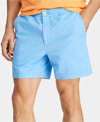Polo Ralph Lauren Men Big & Tall Classic Fit Prepster Shorts