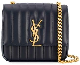 Saint Laurent Vicky medium chain shoulder bag