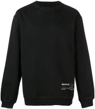 MHI Tron Geisha sweatshirt